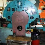 Halm Envelope Press