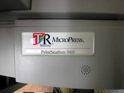 TR Print Systems