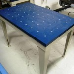 Cutter air table