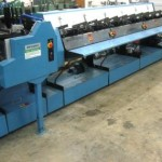 Heidelberg/Harris Saddle Stitcher
