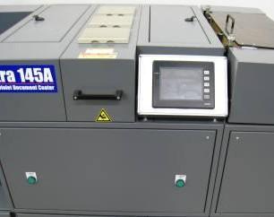 Duplo Ultra 145A U.V. Coater