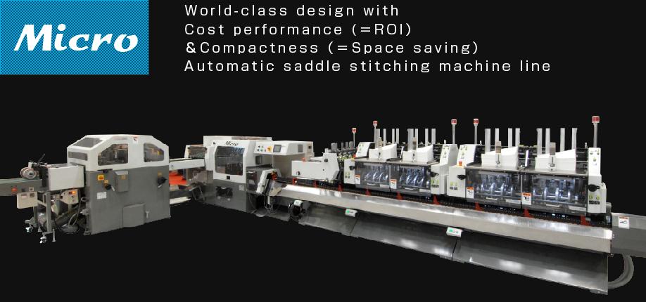 Best Osako Micro Saddle Stitcher