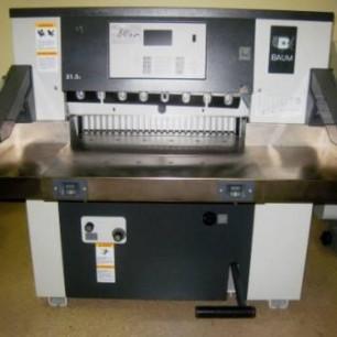 Baumcut Paper Cutter