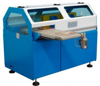 Zechini VIP Forming Automatic Pressing and Joint Forming Machine