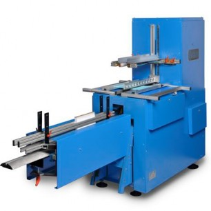 Zechini X-Case Plus Casing-In Machine