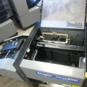 Duplo DBM-400 STR