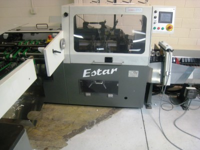 Osako Estar Saddle Stitcher