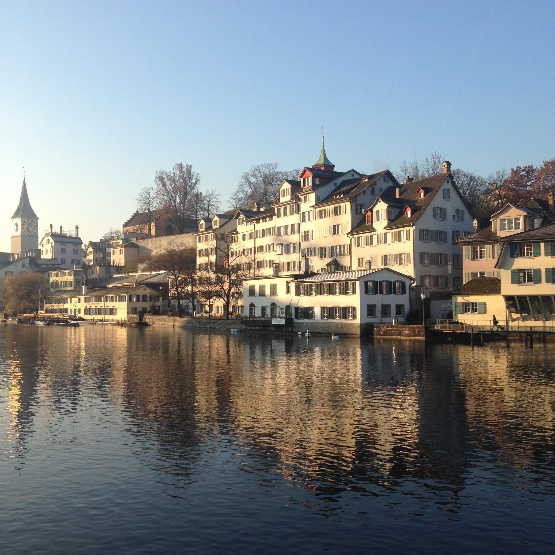 Best Graphics Group | Zurich, Switzerland
