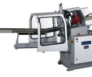 Busch Model B+P High Die Cutter