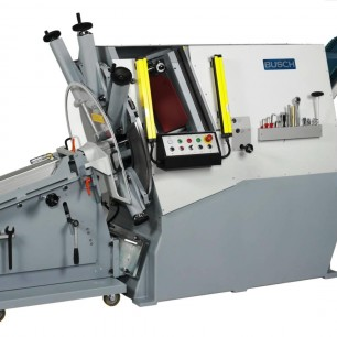 Busch Model CL High Die Cutter_1
