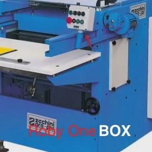 Zechini Roby 1800 BOX Machine