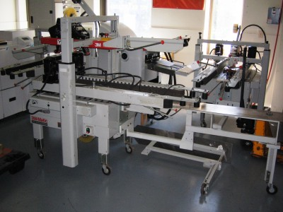 3M 600a Case Sealer