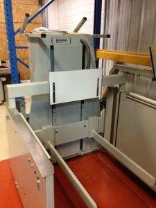 Knoor LLK-600-3 Air Board System