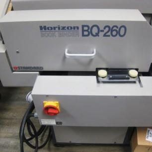 Horizon BQ260 Perfect Binders