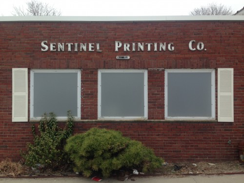 Best Graphics Group_Sentinel Printing Co.