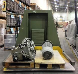 Polar L-1000-W-6 Paper Lift
