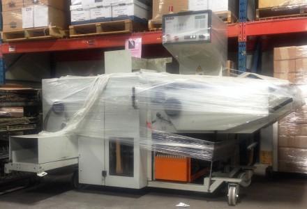 Palamides BA700 Bander Delivery