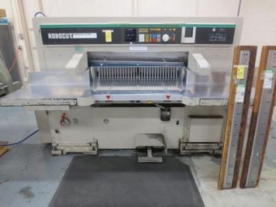 """Itotec 115FC 45"""" Paper Cutter"""