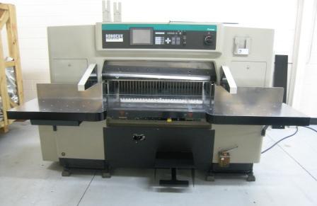 """Itotec eRC 45"""" Paper Cutter"""