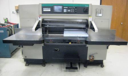 Itotec eRC 115DX Paper Cutter