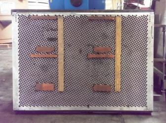 Iberica JR-105 Honeycomb chase_2