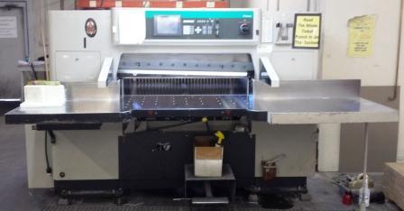 Itotec Erc 115EX Cutter