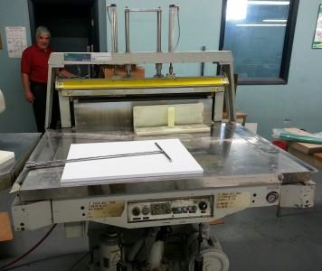 Kudo Ace MJ05_1000 Paper Jogger
