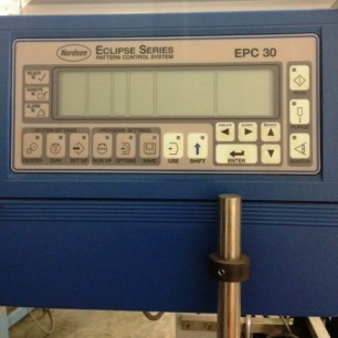 Nordson ProBlue 4 Melter