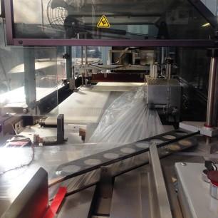 Shanklin Omni-SLRS Shrink wrap