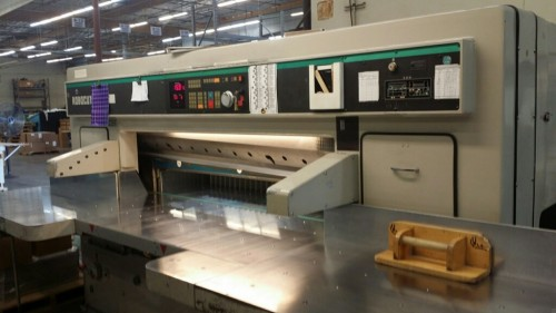 Best Graphics Group_Itotec 63 Inch Paper Cutter_4
