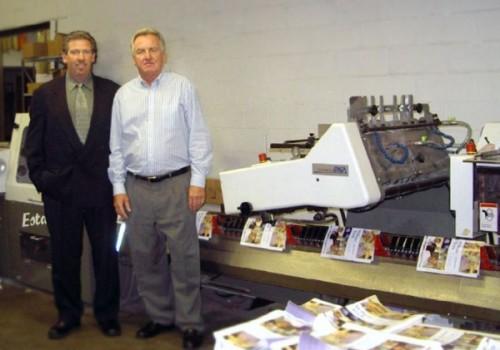 Tobay-Printing-New-York-In-Front-of-Their-Osako-Estar
