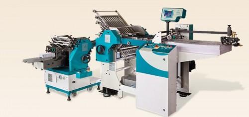 Pratham PGV 615 Pile Feed Machine