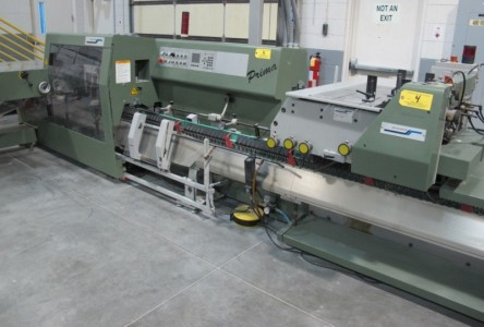 Muller Martini Prima Saddle Stitcher_1