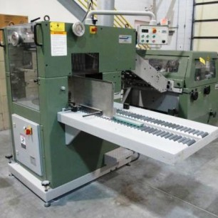 Muller Martini Prima Saddle Stitcher_2