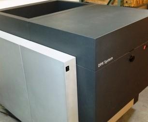 Mitsubishi DPX Platesetter