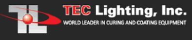 Tec Lighting UV Coaters