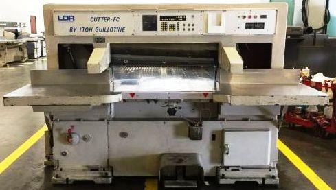 Itotec Paper Cutter