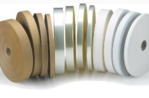 Large Reels banding material