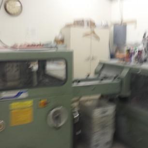Muller Minuteman Stitcher