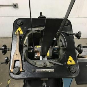 PMC Model F High Die Cutter