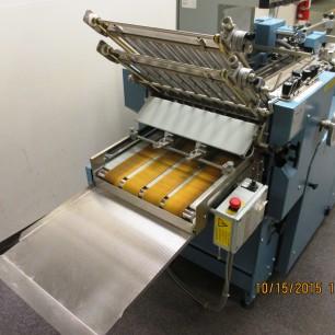 MBO B115 Folder