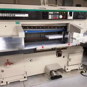 Itotec 115FC paper Cutter