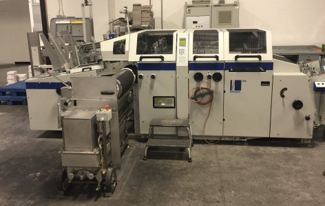 Best Graphics Group_2007 Kolbus DA-260 Casemaker_1