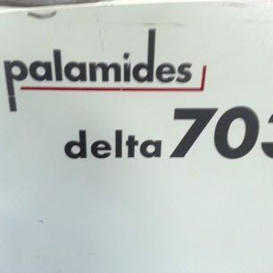 Palamides Delta 703