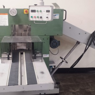 Compensating Stacker Best Graphics Bindery Finishing