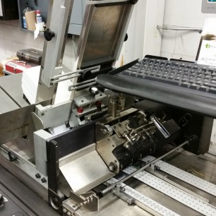VideoJet Inkjet system