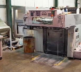 Man Roland 308 OB SW Press
