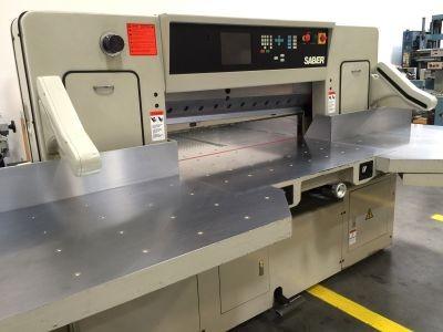 Saber S116 Paper Cutter_3