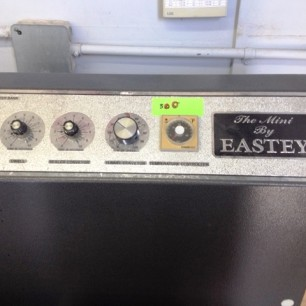 Eastey TM1216TT Wrapper
