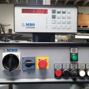 MBO B26 2006